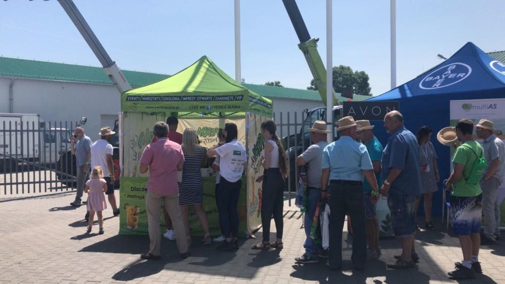zdjęcie z eventu firmowego agro as 2018