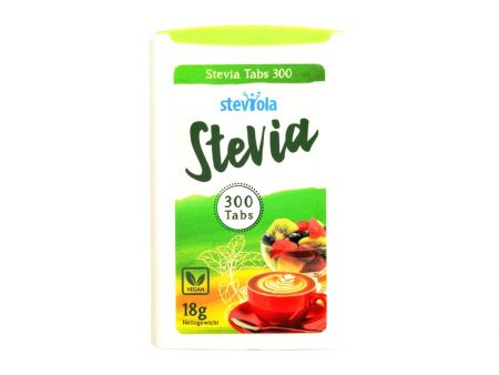stewia 300 tabs