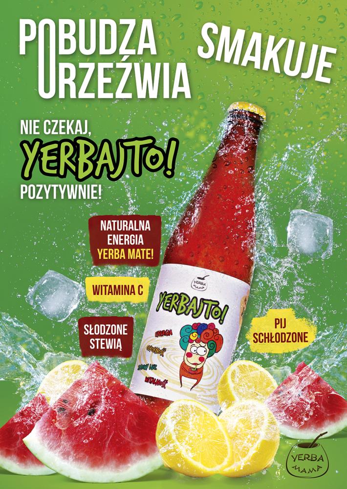 yerbajto reklama